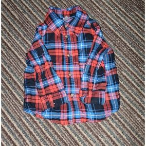 🧢 Flannel
